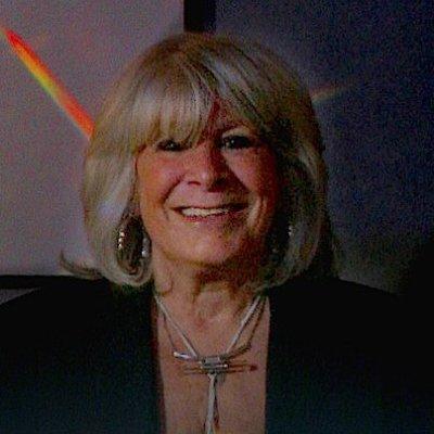 Gail R Mitchell linkedin profile