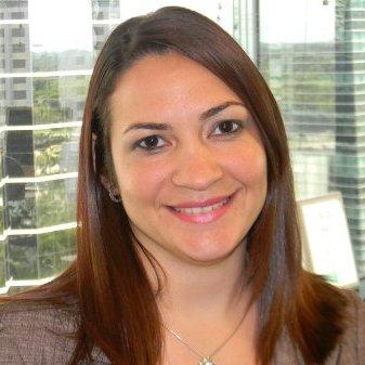 Lucy Nunez linkedin profile