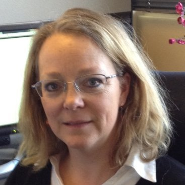 Kathleen M. Garcia linkedin profile