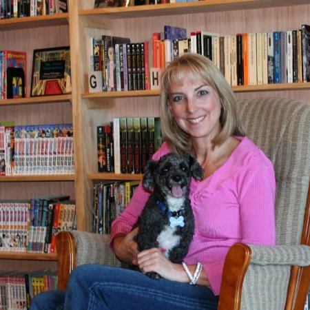 Laura Fritz linkedin profile