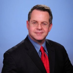 James E. Bullock linkedin profile