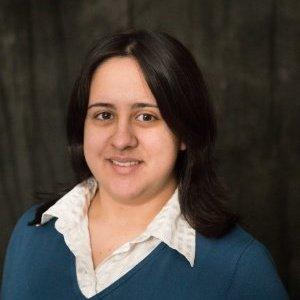 Maria J. Cardona linkedin profile