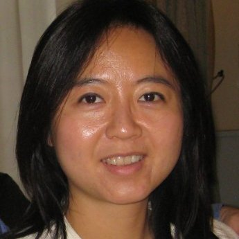 Jing (Annie) Wang linkedin profile