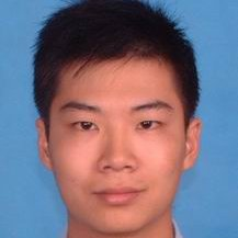 Yang Zhao linkedin profile