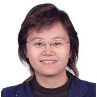 Jen Yin Lin linkedin profile