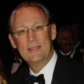 Geoffrey Edward Anderson linkedin profile