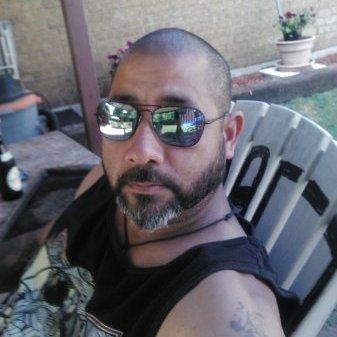 David Flores Sr. linkedin profile