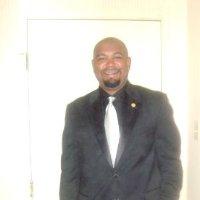 Eddie Brooks Jr. linkedin profile