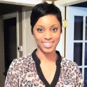 Candice Michelle Roberson linkedin profile