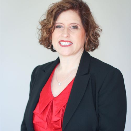 Vicki Colman