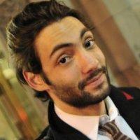 Benjamin David Hoffman linkedin profile