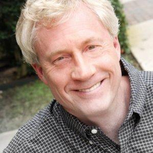 John Wood linkedin profile