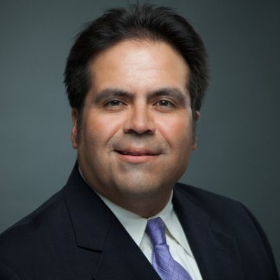 Jose Mendez linkedin profile