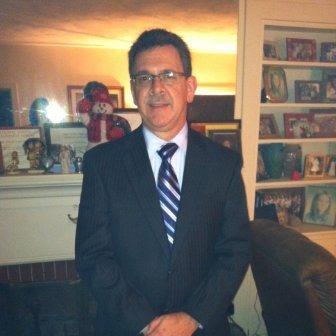 Ronald Berry linkedin profile