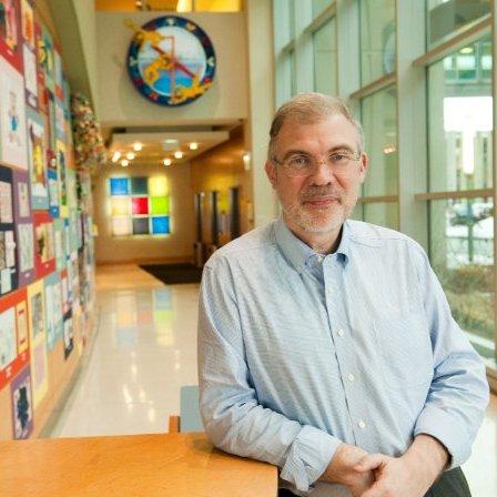 John M. Cunningham linkedin profile