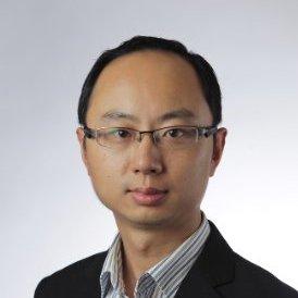 QI (Tony) ZHOU linkedin profile