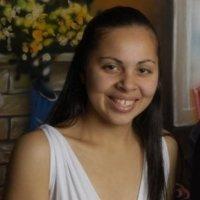 Maria Esparza Wilson linkedin profile