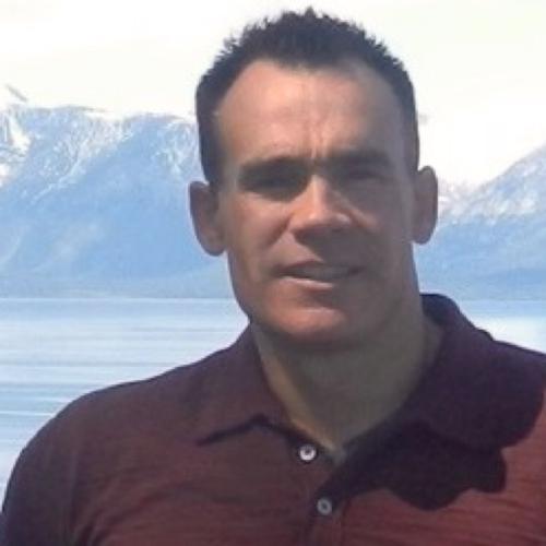 Sean O. Davis linkedin profile