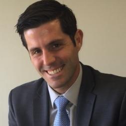 Thomas Dunn linkedin profile