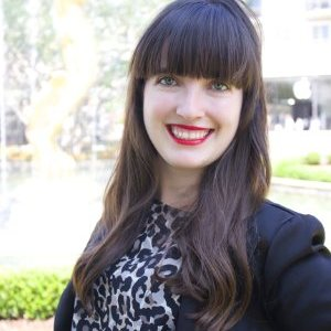 Heather Taylor linkedin profile