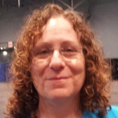 Barbara Abramowitz