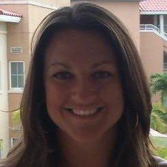 Stephanie Hall Garberich linkedin profile