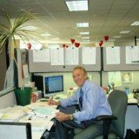 Edward Arnold linkedin profile