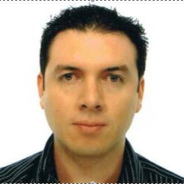 Oscar J. Romero López linkedin profile