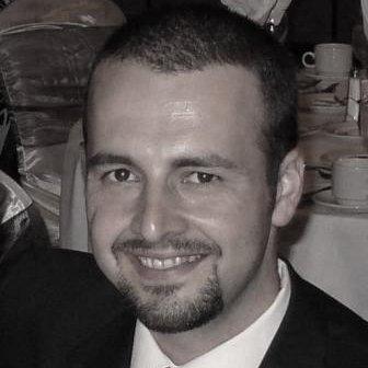 Russell Van Allen linkedin profile