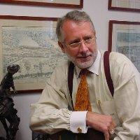 John Busey Wood linkedin profile
