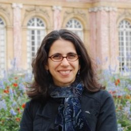 Bonnie Rosenberg