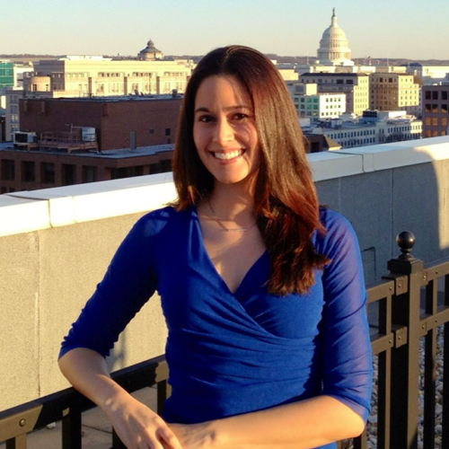 Marisol A. Rodriguez linkedin profile