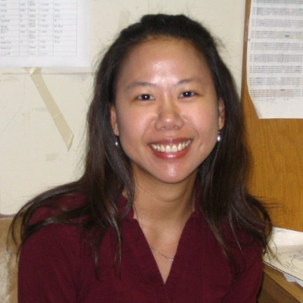 Yunyuan Vivian Wang linkedin profile