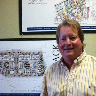 Mark W. Bowers linkedin profile
