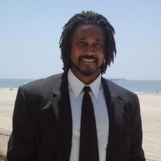 Bishop Xavier Smith linkedin profile