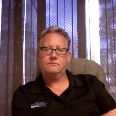Carl Adams linkedin profile