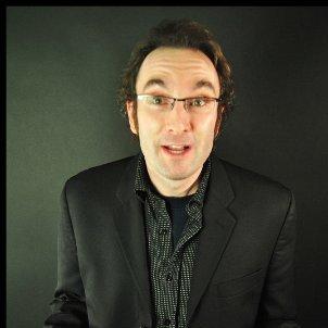Aaron David Ward linkedin profile