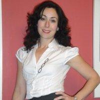 Laura Catalina Johnson linkedin profile
