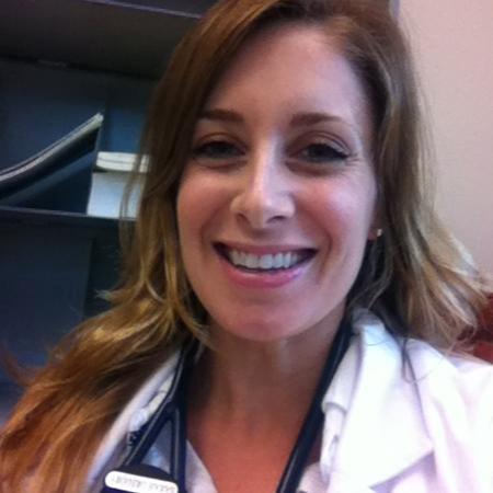 Sarah Elizabeth Gregory linkedin profile