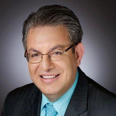 Robert Cruz linkedin profile