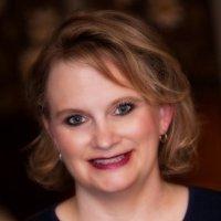 Pamela Gail Johnson linkedin profile