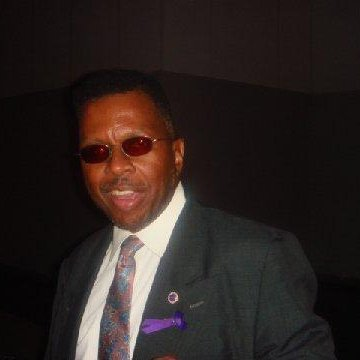 Reginald Jones SR linkedin profile