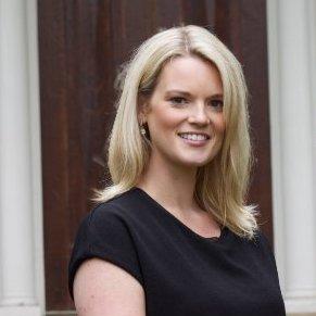 Anna Jones Ford linkedin profile