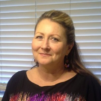 Kimberly Wisser