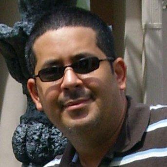 Alexis R Castillo G linkedin profile