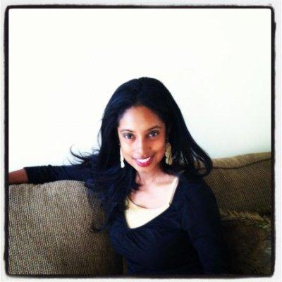 Beverly Smith linkedin profile