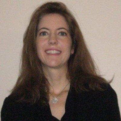 Anna Mitchell linkedin profile