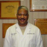Richard Jackson M.D. linkedin profile
