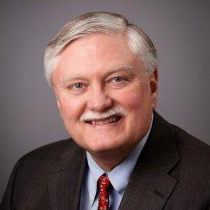 John C. Barker linkedin profile