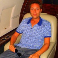 Gregory Robin linkedin profile